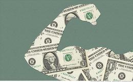 Đồng USD mạnh chưa từng có