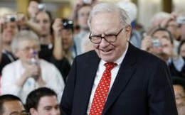 Tỷ phú Warren Buffett đầu tư 5 tỷ USD vào Goldman Sachs
