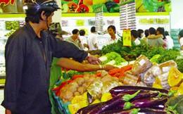 Giá tiêu dùng tháng 6 sẽ không tăng cao