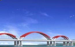 """Xây dựng cầu Đông Trù: Tạo trục """"xương sống"""" của khu đô thị Bắc sông Hồng"""