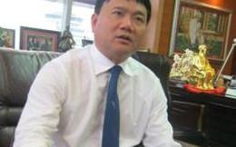 Tóm tắt tiểu sử Bộ trưởng Bộ Giao thông vận tải Đinh La Thăng