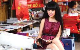 """Cô gái Việt xinh đẹp gây chấn động làng thời trang Anh: """"Tôi là người rất tự tin!"""""""