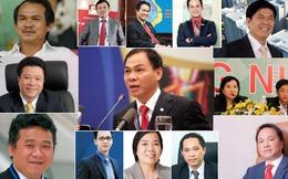 Ông Phạm Nhật Vượng tiếp tục là người giàu nhất trên TTCK năm 2011