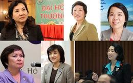 Top phụ nữ giàu nhất trên TTCK: Những gương mặt bí ẩn