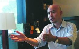 'Triết lý cà phê' của ông chủ Trung Nguyên