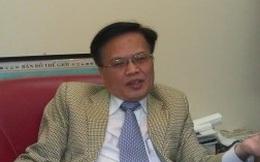 """Ông Nguyễn Đình Cung: Tái cấu trúc DNNN """"chạy"""" nhanh nhất là tiến hành IPO"""