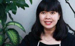 Lê Hải Liễu - Nữ tướng ngành gỗ