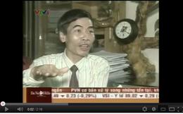 """[Video] Phỏng vấn TS. Lê Thẩm Dương về trần LS 12%: Tiếp cận vốn NH có """"dễ thở'' hơn?"""