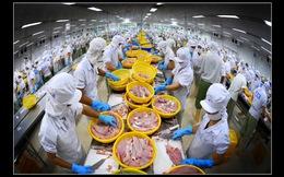 Nga muốn nhập lượng lớn táo, khoai tây, cao su, thủy sản…từ Việt Nam