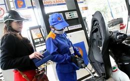 Giá xăng có thể giảm lần thứ 9 liên tiếp