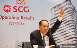 Tập đoàn SCG-Việt Nam: 6 tháng đầu năm doanh thu tăng 40%, đạt 6.178 tỷ đồng