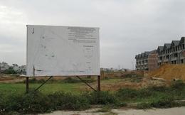 """Hà Nội: Các đại gia """"săn"""" dự án đất nền"""