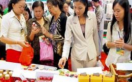 Băn khoăn chất lượng hàng Việt