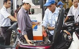 Ba phương án tăng, giảm giá xăng dầu