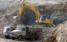Sẽ tăng thuế đối với khoáng sản