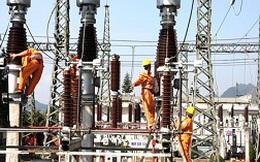 Nhu cầu điện tăng 11% trong tháng 6