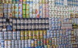 Ngưng quảng cáo sản phẩm thay thế sữa mẹ cho trẻ dưới 24 tháng tuổi