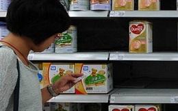 Hãng sữa Fonterra bị phạt 720.000 USD vì bán phá giá