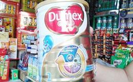Đã thu hồi 80% lượng sữa nhiễm khuẩn