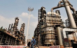 Trung Quốc sắp vượt qua Mỹ về tiêu thụ năng lượng