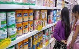 Cho phép lưu thông lại sữa bị nghi nhiễm khuẩn