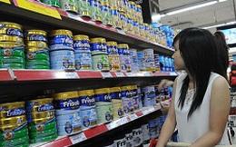 Siết chặt quản lý giá sữa nhập khẩu