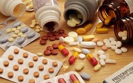 Đình chỉ nhiều lô thuốc không đạt chất lượng