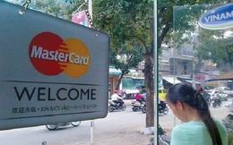 Thị trường thẻ: Đấu trường mở POS