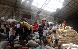 Philippines quyết định nhập khẩu ngay 500.000 tấn gạo