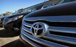 Thị trường ô tô trong nước tháng 11: Giữ mốc 10.000 xe