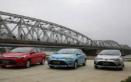 Thị trường xe ô tô dưới 600 triệu sôi động