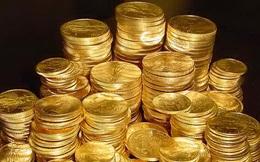 Nhu cầu đầu tư vàng thấp nhất 4 năm
