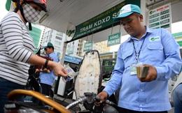 Giá xăng dầu sẽ theo sát giá thế giới