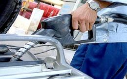 Nửa tháng 5 xăng dầu giảm nhập khẩu