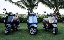 Piaggio Việt Nam triệu hồi hơn 10.000 xe Primavera