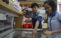Thực phẩm Nhật tiếp cận người tiêu dùng Việt