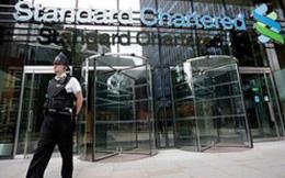 Standard Chartered phản đối cáo buộc của DFS về tội rửa tiền
