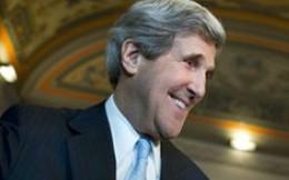 Thượng viện Mỹ phê chuẩn ông Kerry làm Ngoại trưởng