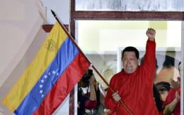 Những cột mốc quan trọng trong cuộc đời Tổng thống Venezuela
