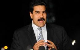 Chân dung Nicolás Maduro - Tổng thống tạm thời của Venezuela