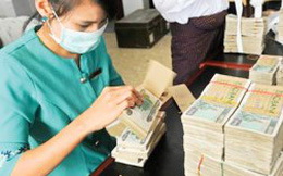 Thách thức ngân hàng Myanmar
