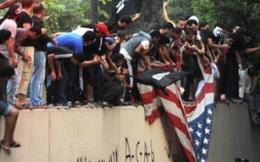 Mỹ bắt buộc sơ tán nhân viên Đại sứ quán tại Cairo