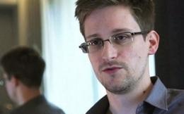Edward Snowden được đề nghị trao Nobel Hòa bình