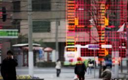 748 tỷ USD vốn hóa bốc hơi khỏi TTCK Trung Quốc