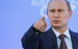 Tổng thống Nga Putin viết bài chỉ trích Mỹ trên New York Times