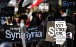 """[Trung Quốc nghĩ gì] Phản đối tấn công Syria vì """"lo thân"""" chứ không phải """"chọc gậy bánh xe"""""""