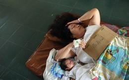 Những đứa trẻ sinh ra trong bão
