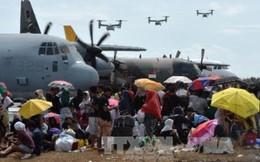 WB, ADB cho Manila vay 1 tỷ USD để tái thiết sau bão Haiyan