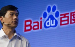 Người sáng lập Baidu trở thành tỷ phú giàu thứ hai Trung Quốc