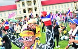 Phép thử cho kinh tế Thái Lan